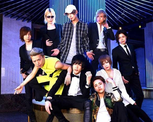 新宿 ホスト クラブ 新宿・歌舞伎町ホストクラブSmappa!Group