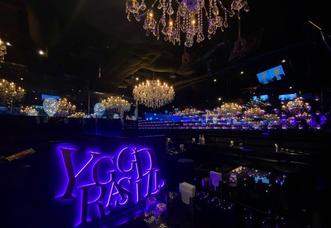 Yggdrasill -本店-