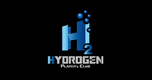 HYDROGEN -player's club-