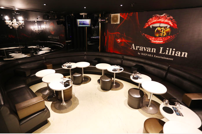 Aravan Lilian -Rise Impact-