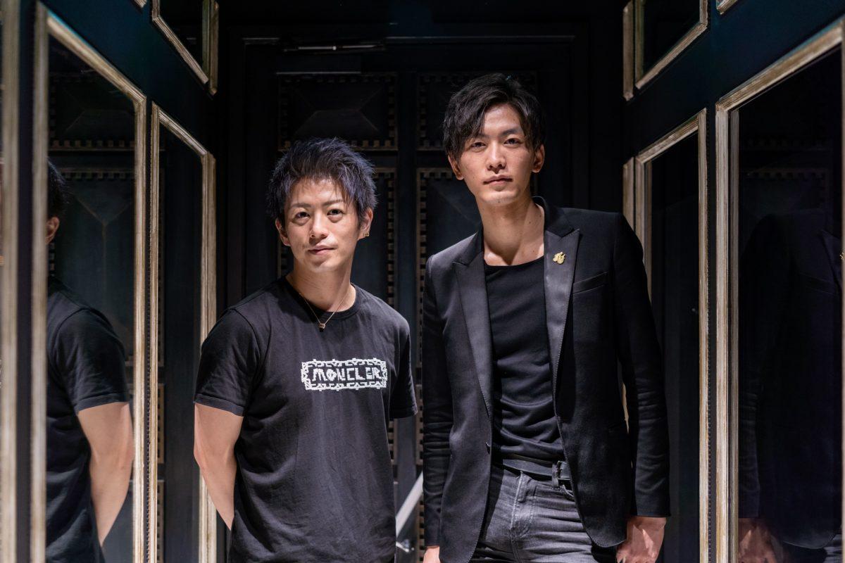 「この手にかかれば人生が変わる」人気ホストを育て続けた教育者が貫く、コロナ禍をも乗り越える信念   horeru.com 日本最大級のナイトエンターテインメントメディア 