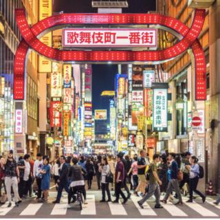 【2020年超最新!】驚愕の人気イケメン歌舞伎町ホスト20選!!